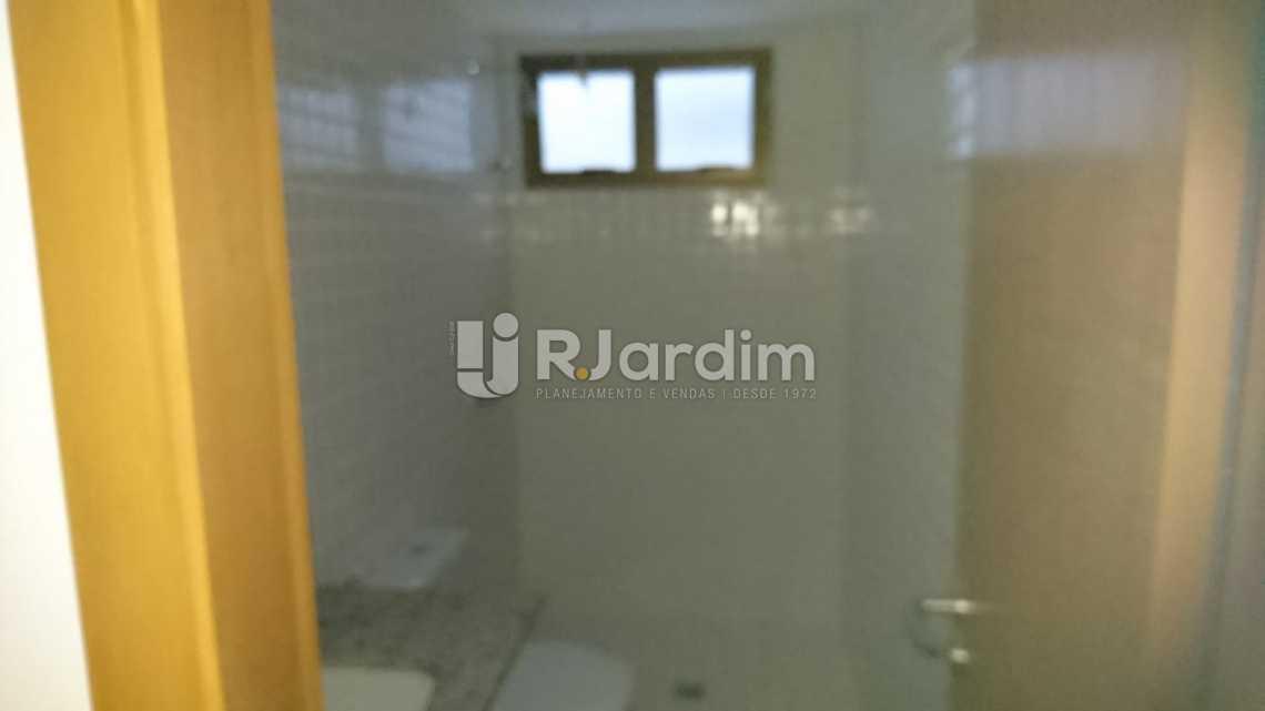 BOTAFOGO - Caravelle Residences Apartamento Botafogo 3 Quartos - LAAP30622 - 20