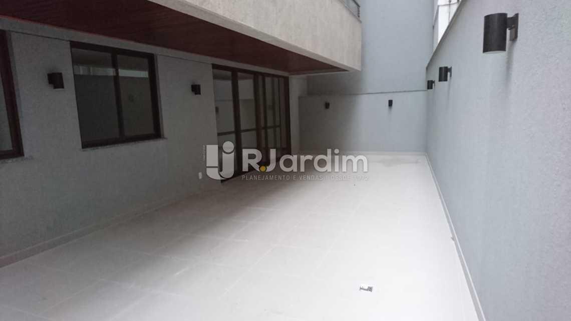 BOTAFOGO - Caravelle Residences Apartamento Botafogo 3 Quartos - LAAP30622 - 22
