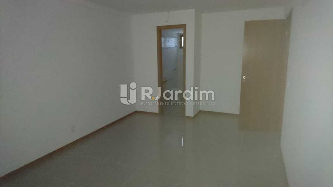 BOTAFOGO - Caravelle Residences Apartamento Botafogo 3 Quartos - LAAP30622 - 14