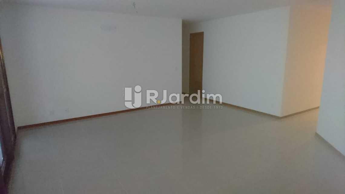 BOTAFOGO - Caravelle Residences Apartamento Botafogo 3 Quartos - LAAP30622 - 15