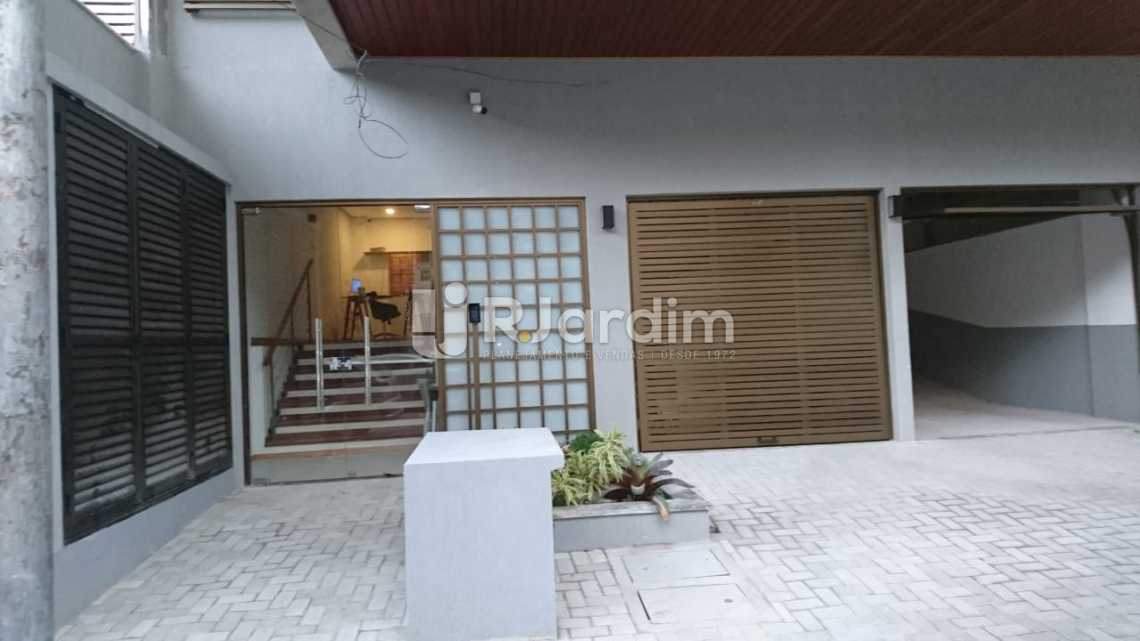 BOTAFOGO - Caravelle Residences Apartamento Botafogo 3 Quartos - LAAP30622 - 24