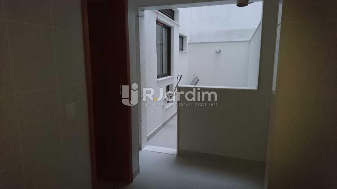 BOTAFOGO - Caravelle Residences Apartamento Botafogo 3 Quartos - LAAP30622 - 19