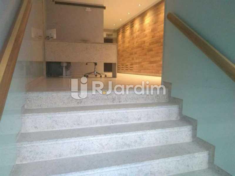 BOTAFOGO - Caravelle Residences Apartamento Botafogo 3 Quartos - LAAP30622 - 4