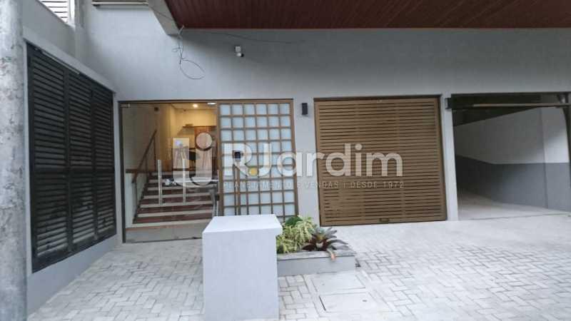 Botafogo Apartamento Lançament - Lançamento Caravelle Residences 3 Quartos Botafogo Rio de Janeiro RJ - LAAP40280 - 3