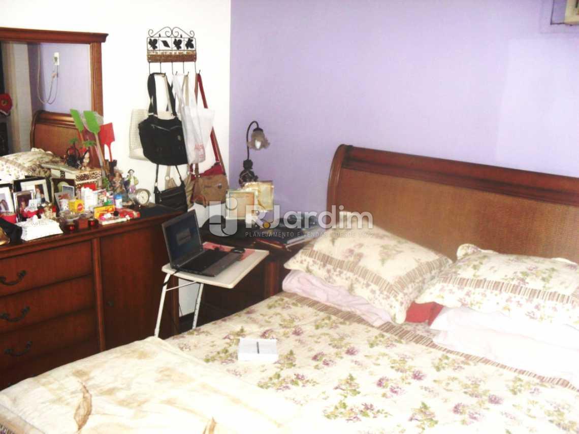 SUÍTE 1 - Apartamento Padrão / Residencial / Humaitá / Zona sul / Rio de Janeiro RJ - LAAP30634 - 7