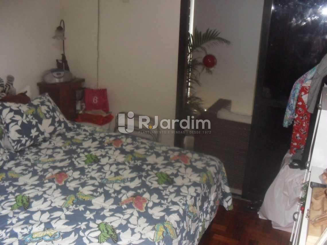QUARTO 2 - Apartamento Padrão / Residencial / Humaitá / Zona sul / Rio de Janeiro RJ - LAAP30634 - 8