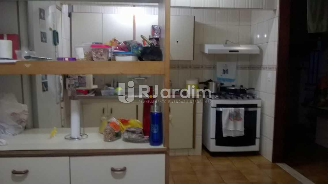 Copa/Cozinha - Apartamento Copacabana 4 Quartos Compra Venda Avaliação - LAAP40287 - 9