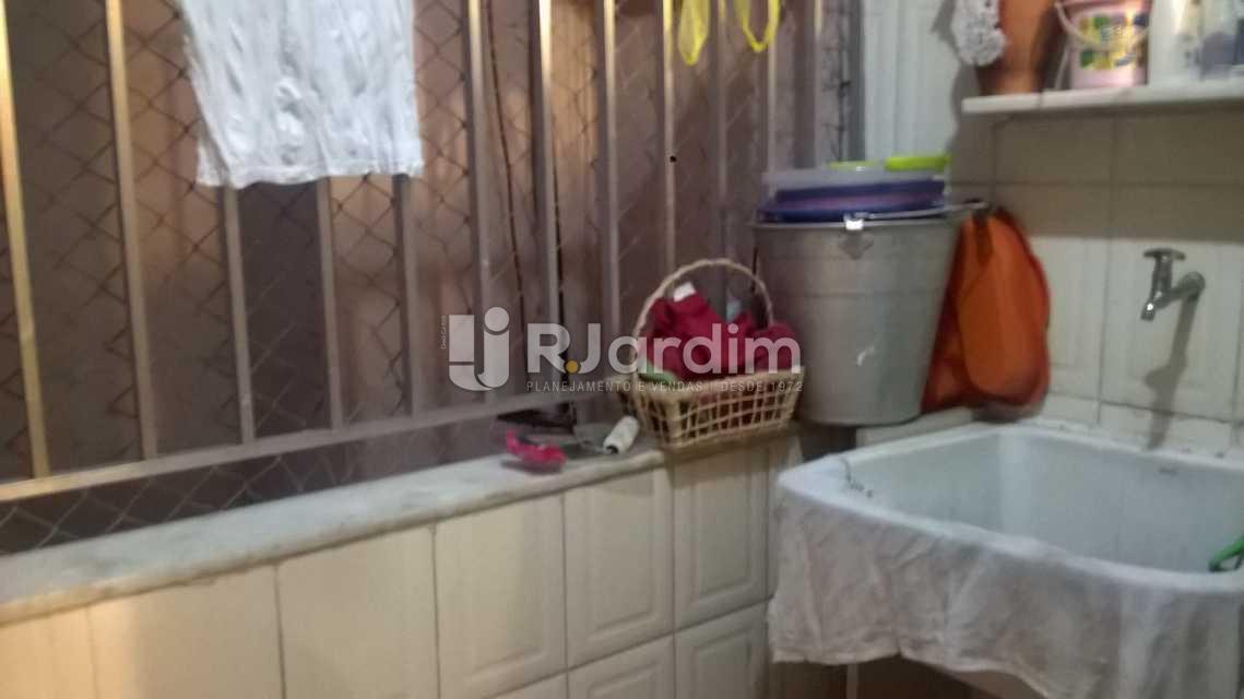 Tanque - Apartamento Copacabana 4 Quartos Compra Venda Avaliação - LAAP40287 - 12