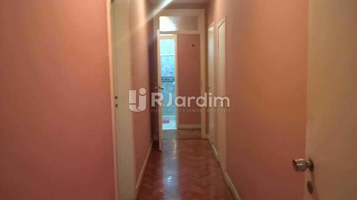 Circulação2 - Apartamento Copacabana 4 Quartos Compra Venda Avaliação - LAAP40287 - 8