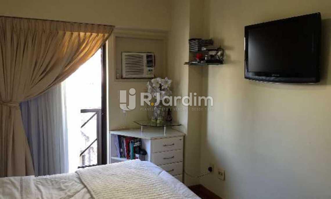 QUARTO - Apartamento À VENDA, Botafogo, Rio de Janeiro, RJ - LAAP30640 - 16