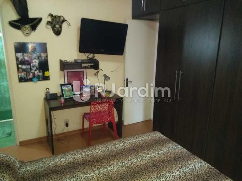 Suíte - Apartamento À Venda - Lagoa - Rio de Janeiro - RJ - LAAP30643 - 8