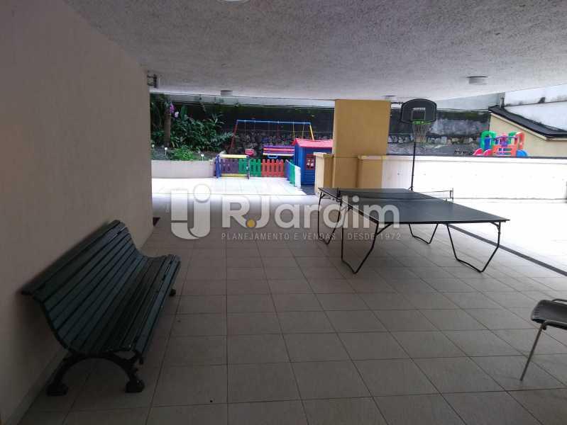 Play - Apartamento À Venda - Lagoa - Rio de Janeiro - RJ - LAAP30643 - 27