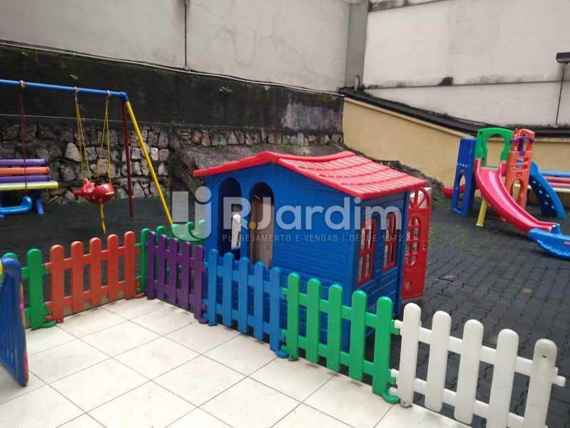 Brinquedoteca - Apartamento À Venda - Lagoa - Rio de Janeiro - RJ - LAAP30643 - 28