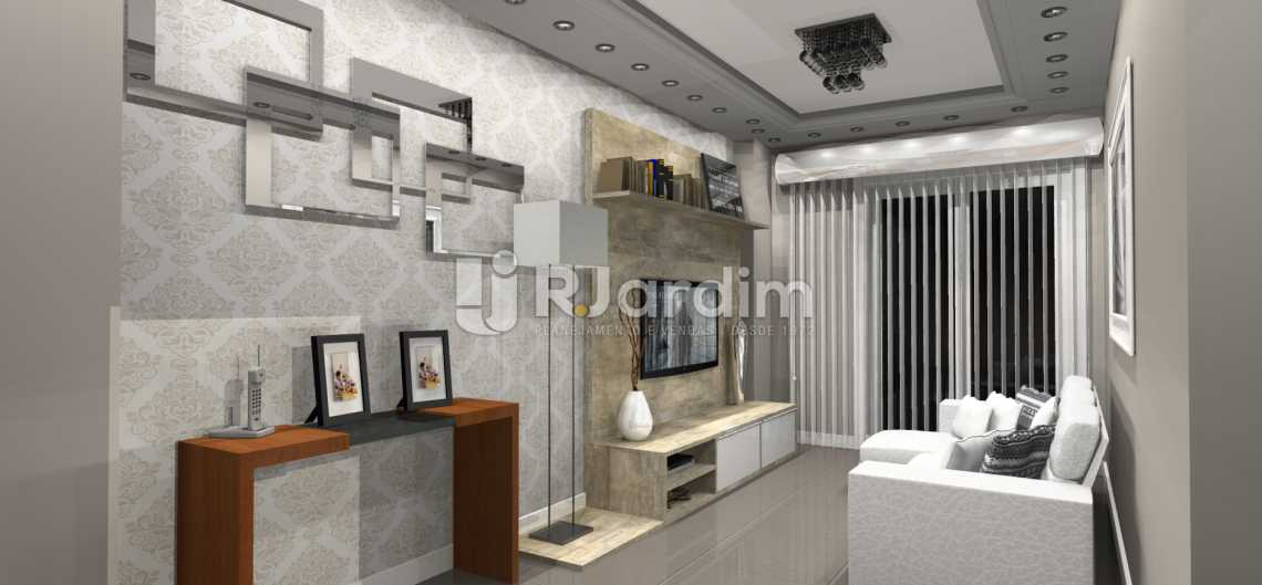 RESIDENCIAL JAMILE - Residencial Jamile Lançamento Apartamento Vila Isabel 2 Quartos - LAAP20448 - 15