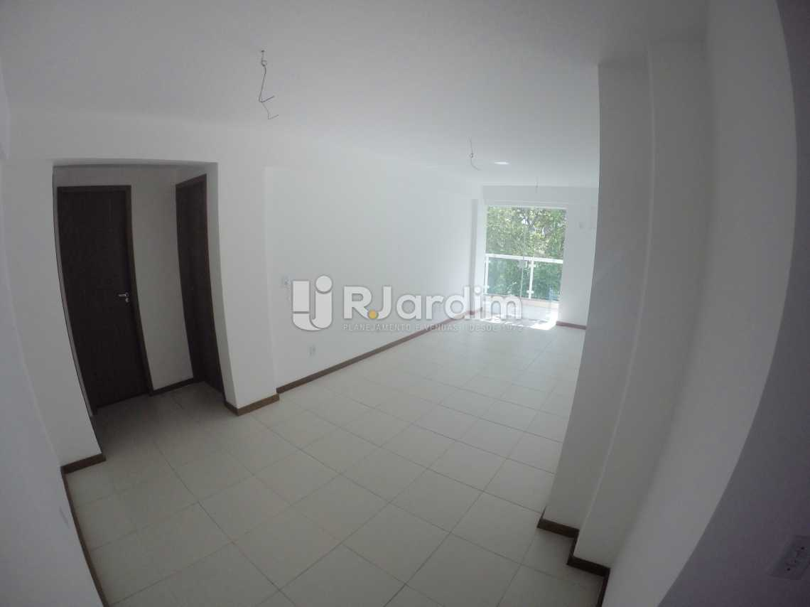 RESIDENCIAL JAMILE - Residencial Jamile Lançamento Apartamento Vila Isabel 2 Quartos - LAAP20448 - 1