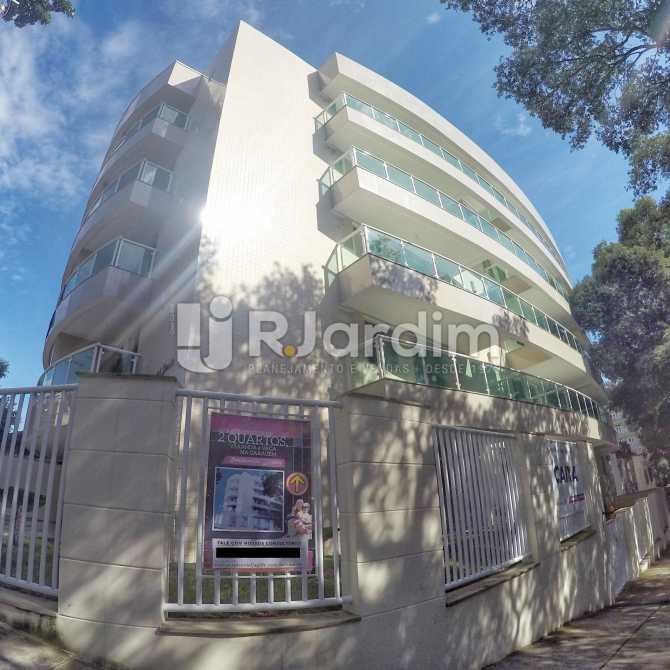 RESIDENCIAL JAMILE - Residencial Jamile Lançamento Apartamento Vila Isabel 2 Quartos - LAAP20448 - 12