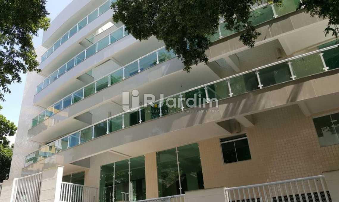 RESIDENCIAL JAMILE - Residencial Jamile Lançamento Apartamento Vila Isabel 2 Quartos - LAAP20448 - 11