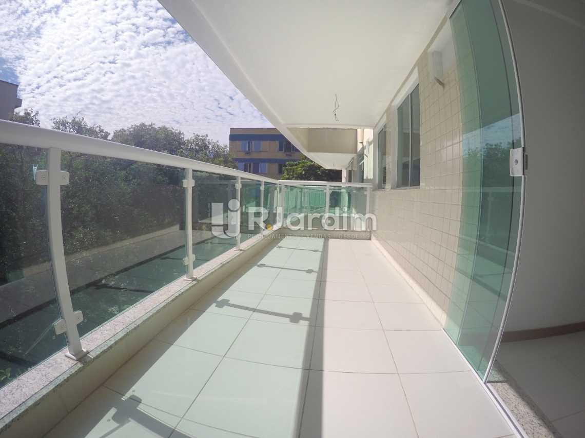 RESIDENCIAL JAMILE - Residencial Jamile Lançamento Apartamento Vila Isabel 2 Quartos - LAAP20448 - 10