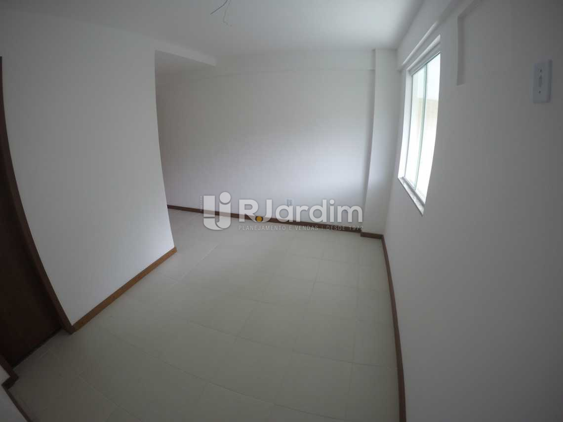 SUITE 1 - Lançamento Residencial Jamile Apartamento 2 Quartos Vila Isabel Zona Norte Rio de Janeiro RJ - LAAP20449 - 19