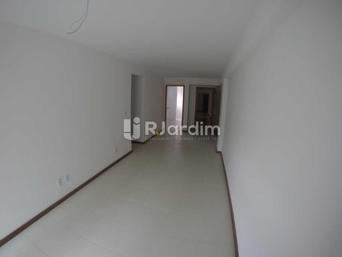 SALA 2 - Lançamento Residencial Jamile Apartamento 2 Quartos Vila Isabel Zona Norte Rio de Janeiro RJ - LAAP20449 - 9