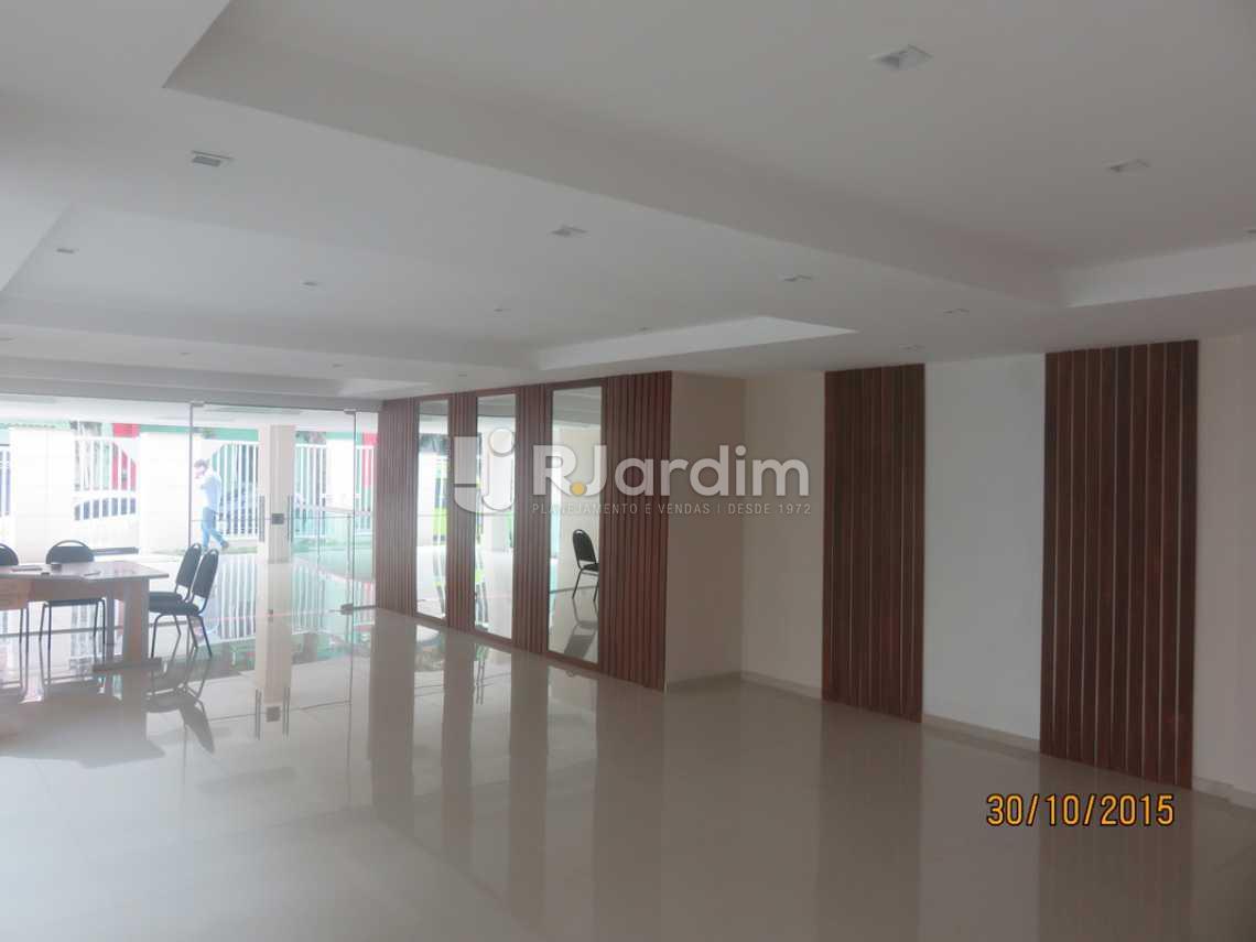 HALL DE ENTRADA - Lançamento Residencial Jamile Apartamento 2 Quartos Vila Isabel Zona Norte Rio de Janeiro RJ - LAAP20449 - 5