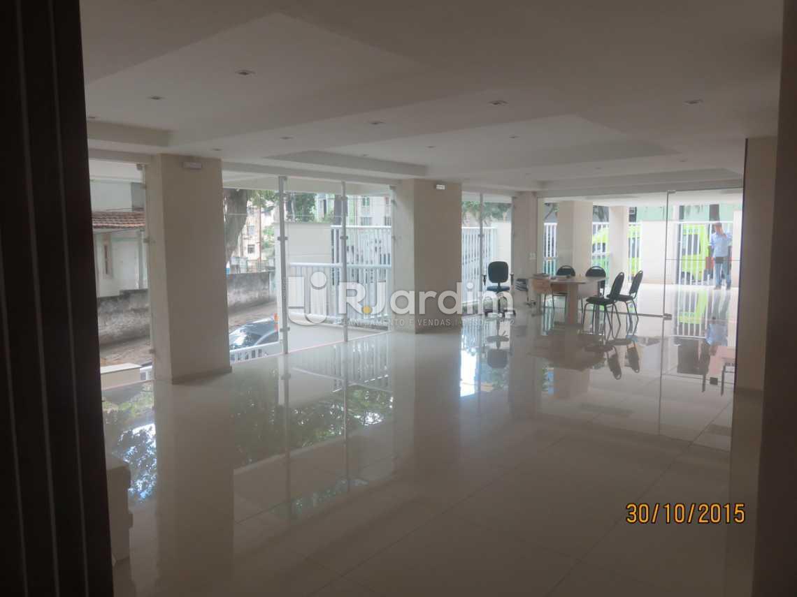 HALL DE ENTRADA 1 - Lançamento Residencial Jamile Apartamento 2 Quartos Vila Isabel Zona Norte Rio de Janeiro RJ - LAAP20449 - 8