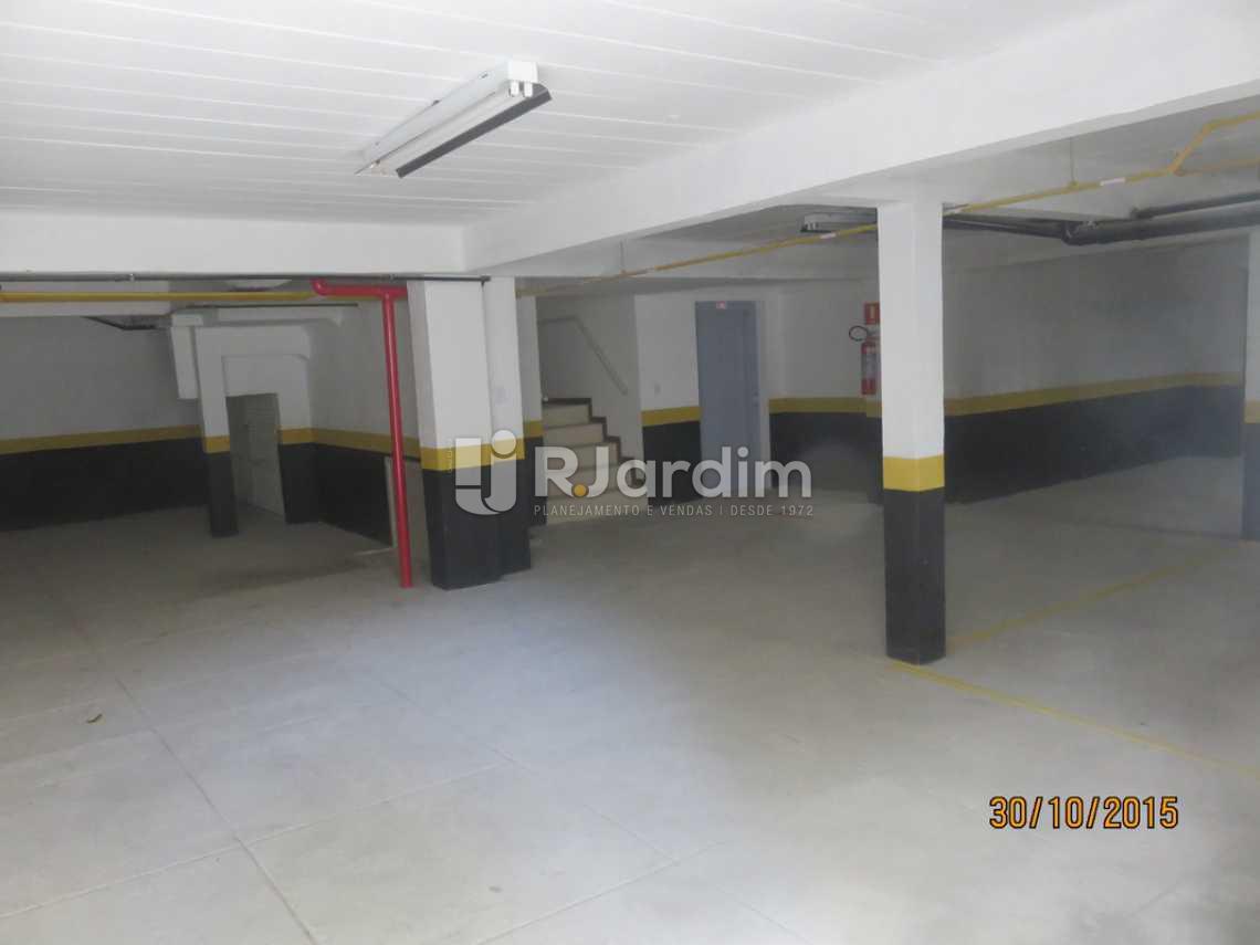 ESTACIONAMENTO ACESSO - Lançamento Residencial Jamile Apartamento 2 Quartos Vila Isabel Zona Norte Rio de Janeiro RJ - LAAP20449 - 23