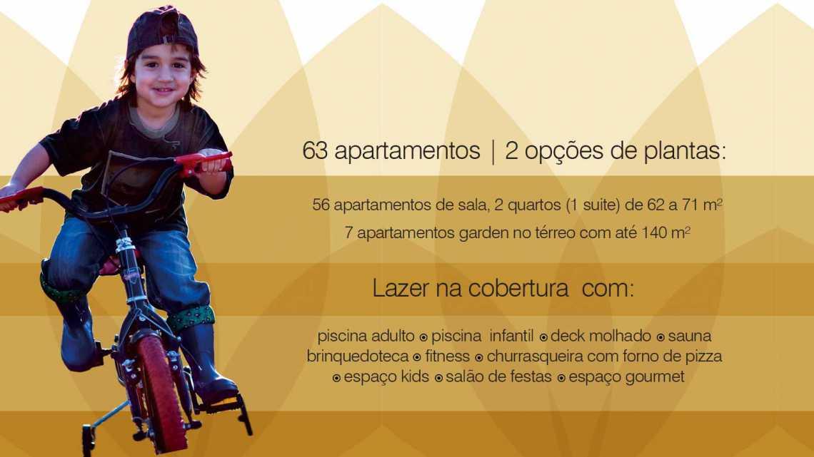 FICHA TÉCNICA - Apartamento Maracanã, Zona Norte - Grande Tijuca,Rio de Janeiro, RJ À Venda, 2 Quartos, 62m² - LAAP20459 - 13