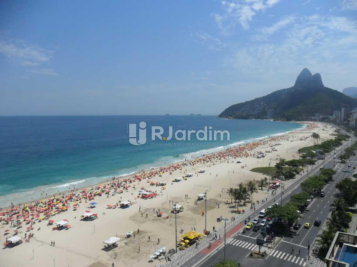Vista - Imóveis Compra e Venda Ipanema Vieira Souto 3 Quartos - LACO30089 - 11