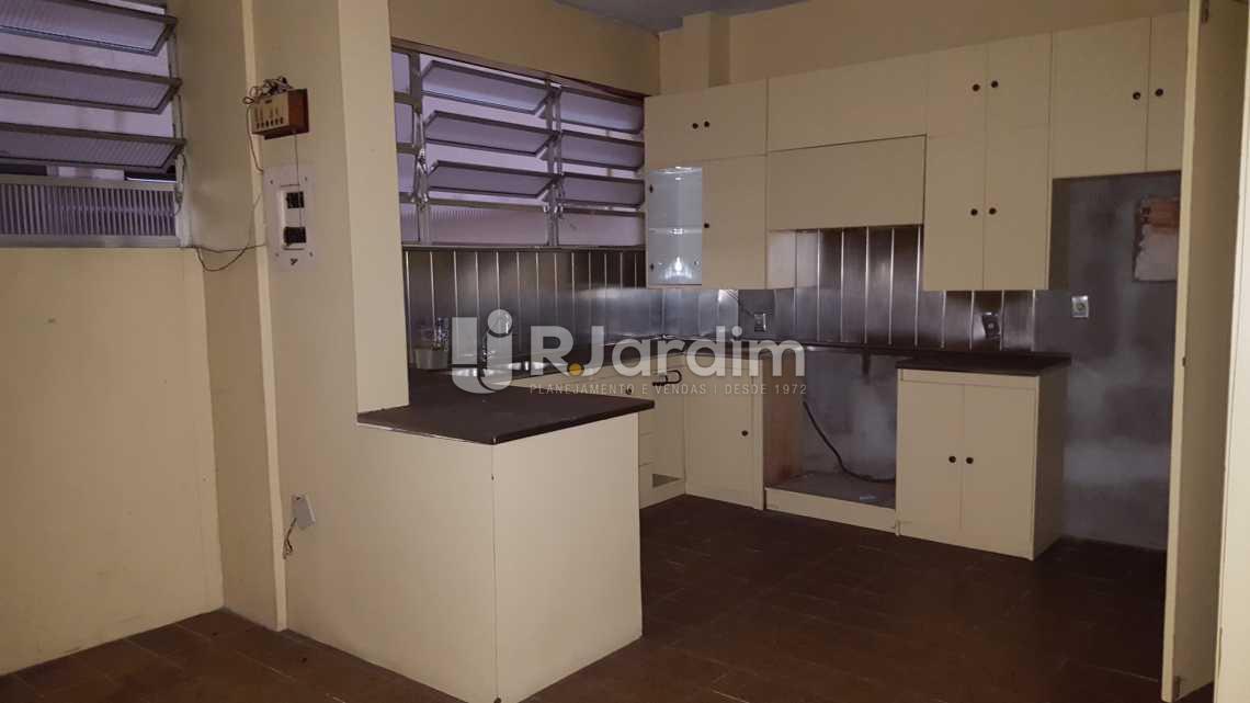 COPA COZINHA - Apartamento À VENDA, Copacabana, Rio de Janeiro, RJ - LAAP40306 - 19