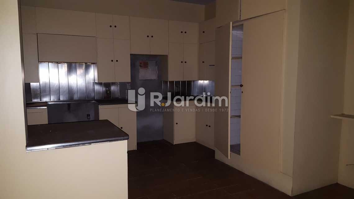 COPA COZINHA - Apartamento À VENDA, Copacabana, Rio de Janeiro, RJ - LAAP40306 - 20