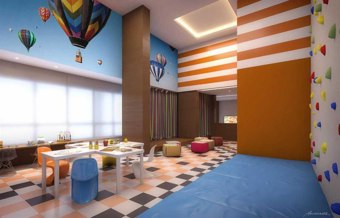 ESPAÇO KIDS - Apartamento - Padrão / Residencial / Barra da Tijuca - LAAP10127 - 22