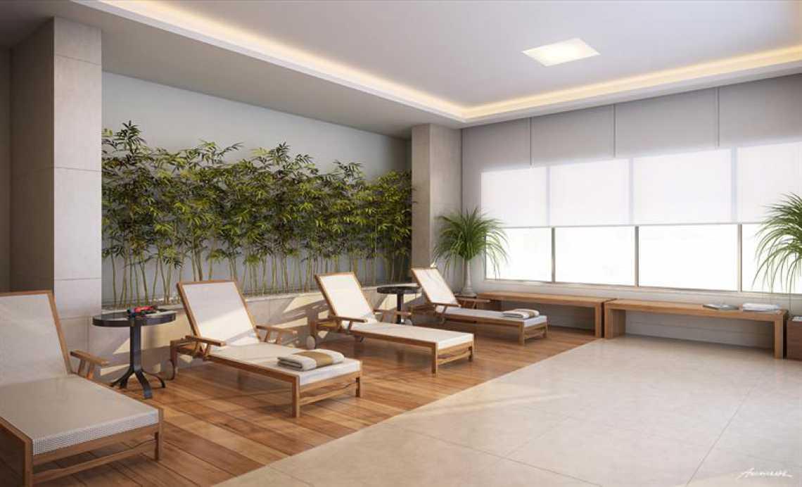 SPA - Apartamento - Padrão / Residencial / Barra da Tijuca - LAAP10127 - 23