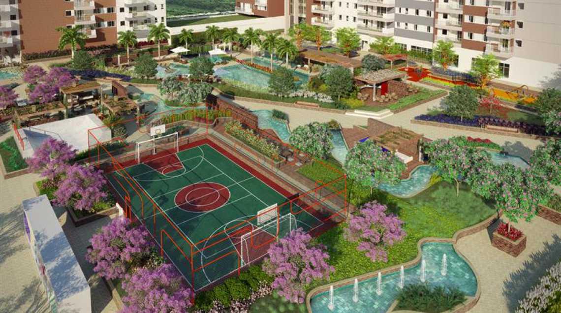 LAZER - Apartamento - Padrão / Residencial / Barra da Tijuca - LAAP10127 - 6