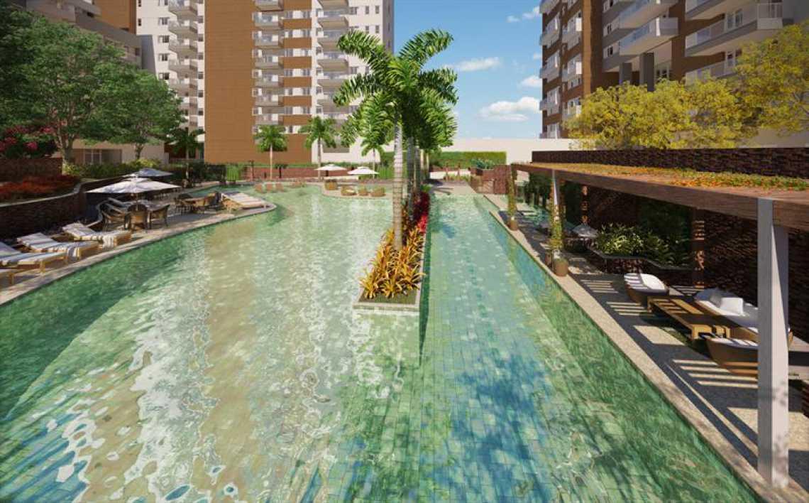 PISCINA - Apartamento - Padrão / Residencial / Barra da Tijuca - LAAP10127 - 7