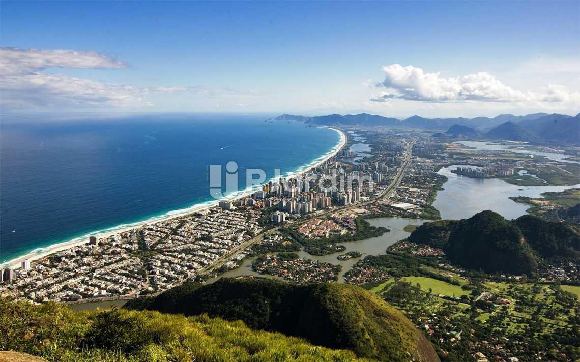 BARRA DA TIJUCA - Apartamento - Padrão / Residencial / Barra da Tijuca - LAAP10127 - 1