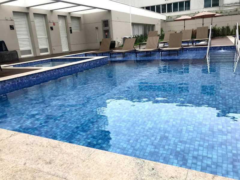 youbotafogo 16 - Cobertura Botafogo, Zona Sul,Rio de Janeiro, RJ À Venda, 3 Quartos, 147m² - LACO30092 - 17