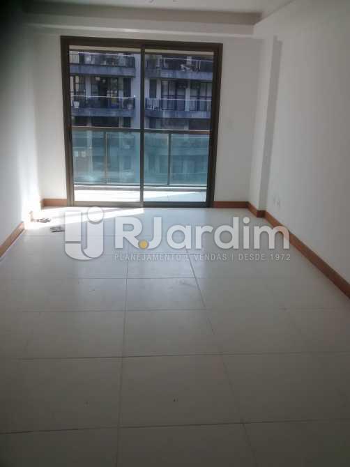 SALA - Apartamento À VENDA, Gávea, Rio de Janeiro, RJ - LAAP20499 - 8