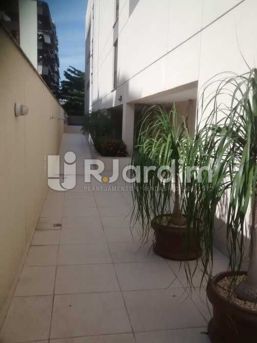 PLAYGROUND - Apartamento À VENDA, Gávea, Rio de Janeiro, RJ - LAAP20499 - 5