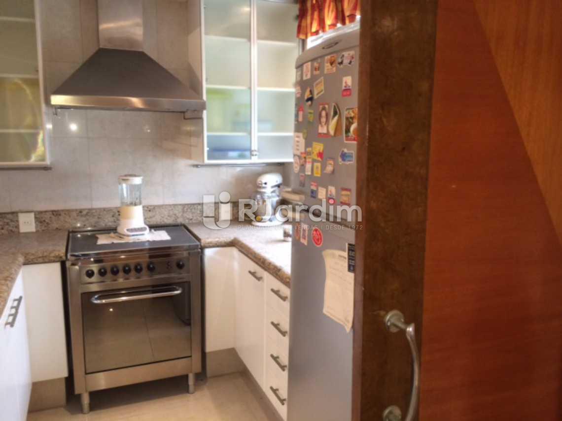 Cozinha Gourme - Cobertura à venda Rua Redentor,Ipanema, Zona Sul,Rio de Janeiro - R$ 7.200.000 - LACO30096 - 22