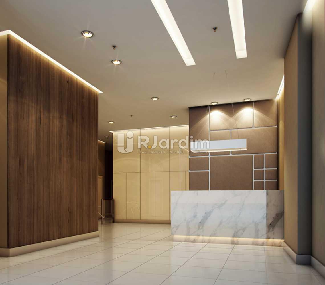LOBBY - Loja Centro, Zona Central,Rio de Janeiro, RJ À Venda, 408m² - LALJ00142 - 5