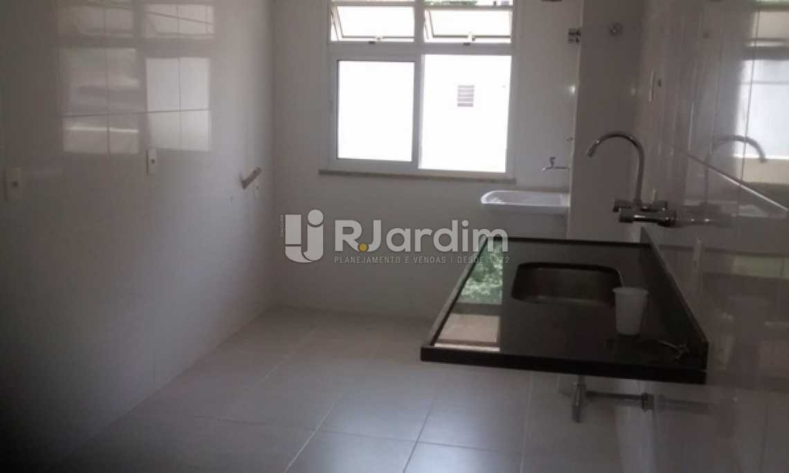 TIJUCA - Lançamentos Residencial Bom Pastor Apartamento Tijuca 3 Quartos - LAAP32110 - 6