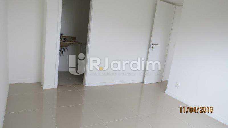 Suíte - Lançamentos Residencial Bom Pastor Apartamento Tijuca 3 Quartos - LAAP32110 - 23