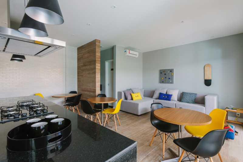 sorocaba112botafogorjardim 17 - Apartamento 3 Quartos À Venda Botafogo, Zona Sul,Rio de Janeiro - R$ 1.876.913 - LAAP32201 - 3