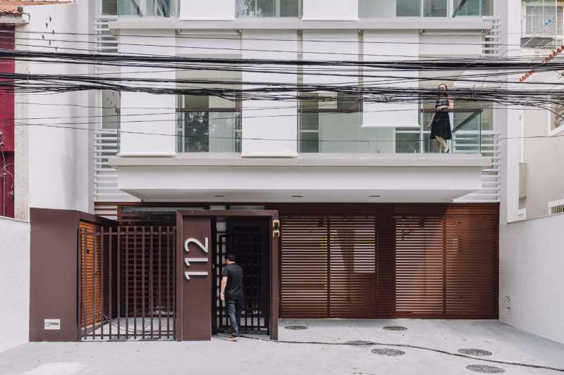 sorocaba112botafogorjardim 23 - Apartamento 3 Quartos À Venda Botafogo, Zona Sul,Rio de Janeiro - R$ 1.876.913 - LAAP32201 - 7
