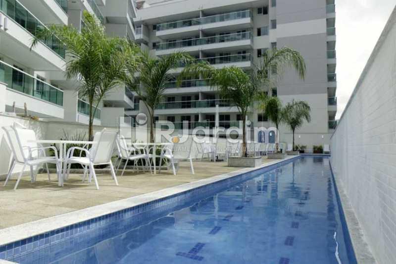 ea8854fe02f61331d1f7e6168b82aa - Cobertura À VENDA, Freguesia (Jacarepaguá), Rio de Janeiro, RJ - LACO40054 - 5
