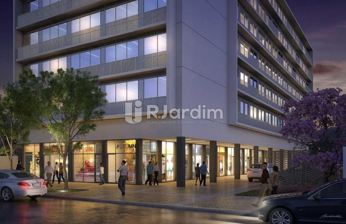 ACESSO-PAU-FERRO - Sala Comercial À VENDA, Freguesia (Jacarepaguá), Rio de Janeiro, RJ - LASL00073 - 5