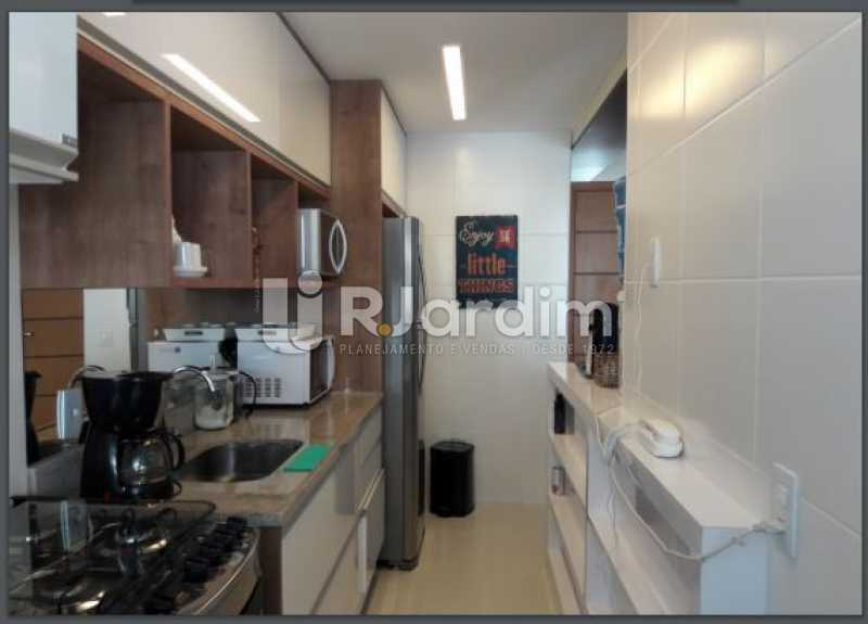aquarelacariocatijucarjardim2e - Aquarela Carioca Apartamento Rio Comprido 3 Quartos - LAAP30704 - 4