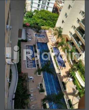 aquarelacariocatijucarjardim2e - Aquarela Carioca Apartamento Rio Comprido 3 Quartos - LAAP30704 - 3