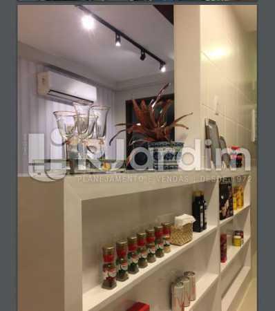 aquarelacariocatijucarjardim2e - Aquarela Carioca Apartamento Rio Comprido 3 Quartos - LAAP30704 - 5